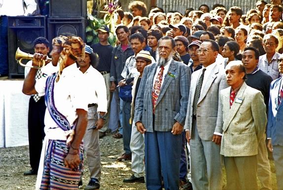 CNRT rally Dili Manuel Carrascalão 07'99-17