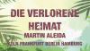 Lesung 'Die Verlorene Heimat' mit Martin Aleida, 21.-28. November 2017