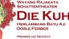 """(Deutsch) """"Die Kuh"""" – Finissage der Fotoausstellung: Aceh 360°. 18. Dezember 2017"""