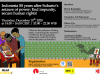 Online Discussion: Indonesia 55 years after Suharto's seizure of power. End impunity, secure human rights!