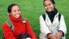 Frauenrechtlerinnen aus Osttimor