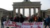 (Bahasa Indonesia) Liputan Pers mengenai aksi damai Masyarakat Indonesia untuk Kebebasan Beragama di Berlin, Jerman
