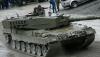 Deutsche Leopard-Panzer werden zur Sicherung der Grenzen benötigt