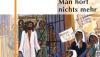 (Deutsch) Man hört nichts mehr von Unrecht in deinem Land