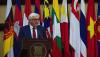 Indonesienreise: Außenminister Steinmeier soll neue Regierung auf Menschenrechte einschwören
