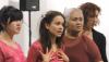 """Vernissage """"The Act of Living"""" zum Internationalen Frauentag 2017"""