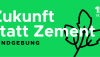 "(Deutsch) Kundgebung ""Zukunft statt Zement"""