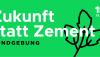 "Kundgebung ""Zukunft statt Zement"""