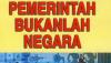 (Bahasa Indonesia) Pemerintah Bukanlah Negara