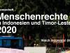 Neue Publikation: Themenheft Menschenrechte in Indonesien und Timor-Leste 2020
