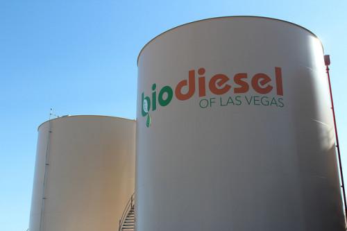Biodiesel_Las_Vegas
