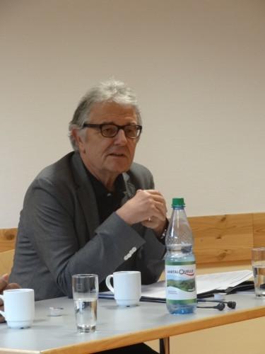 Christoph Straesser