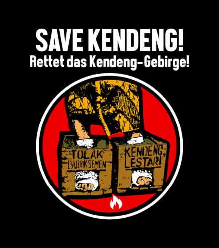 Save Kendeng!