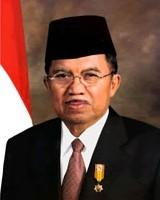 Vizepräsident Jusuf Kalla