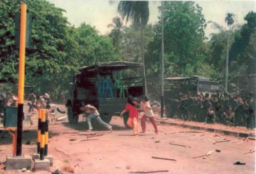 KKA Massacre