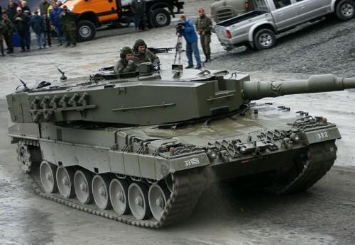 Leopard_2A4_Austria_1