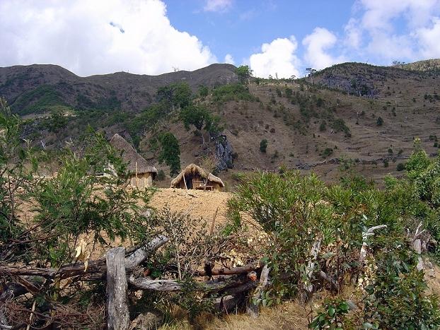 Osttimor Letefoho
