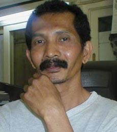 Otto Syamsuddin Foto: Aceh Institute