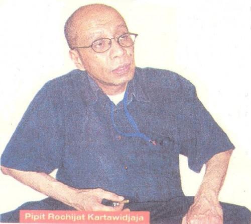 Pipit Kartawidjaja