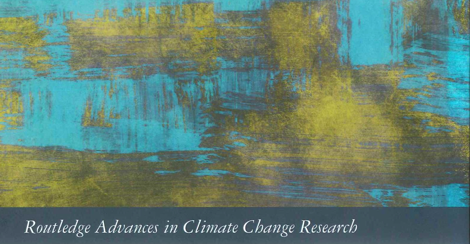 RoutledgeClimateResearch
