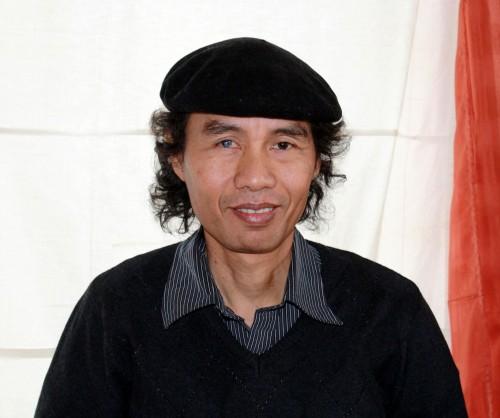 Sandyawan Sumardi
