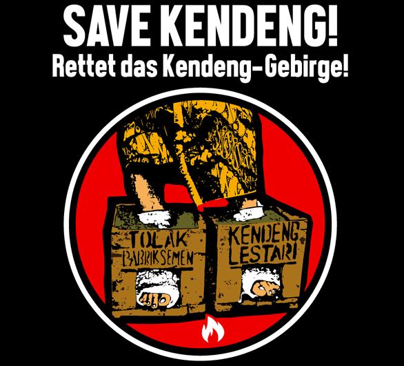 Save-Kendeng
